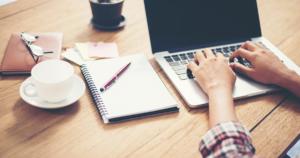 Escrever um livro: desafios e aprendizados