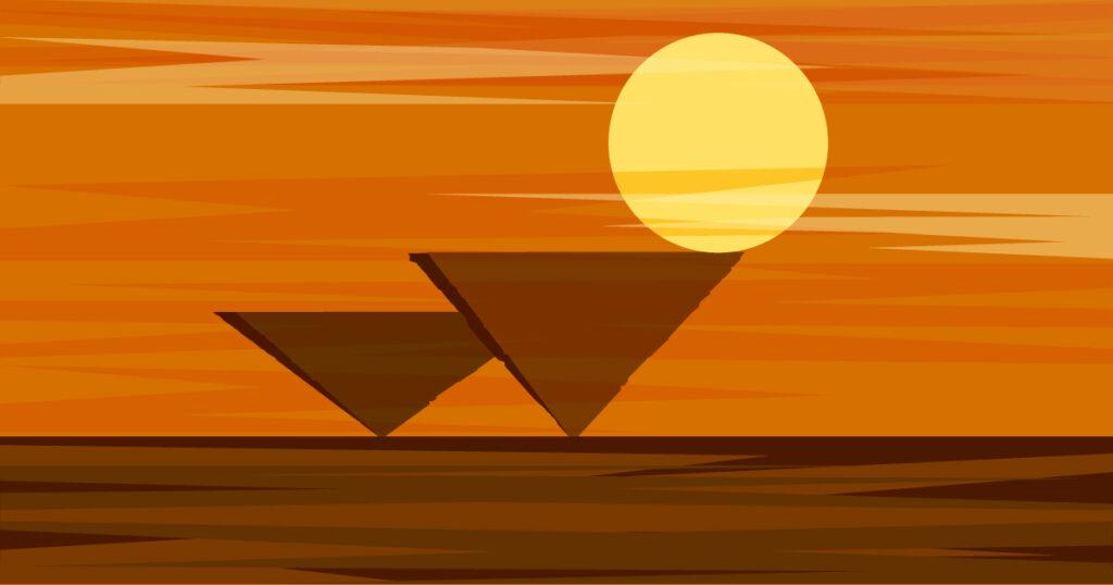 Como a técnica da pirâmide invertida pode gerar mais resultados