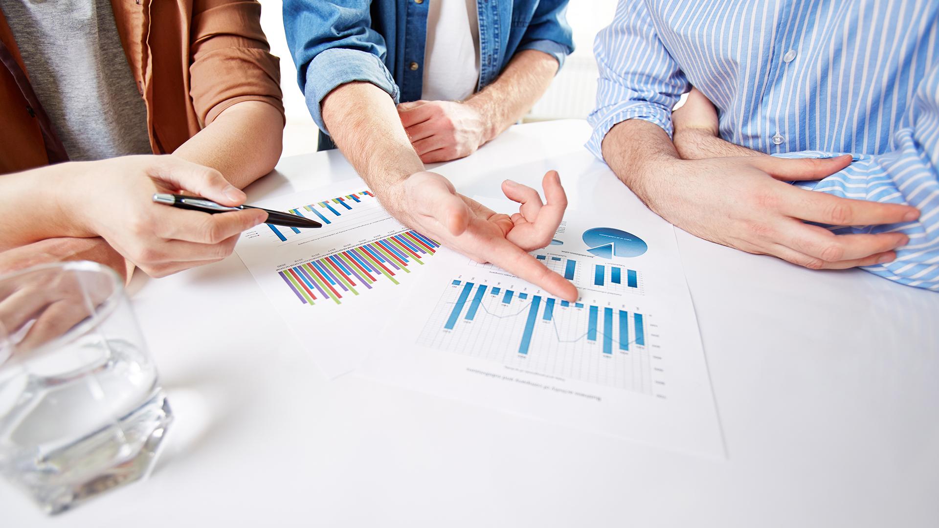 Medindo resultados no Marketing de Conteúdo