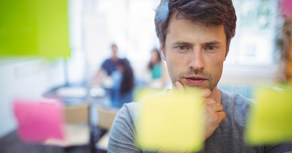 5 dicas para se manter produtivo durante todo o dia