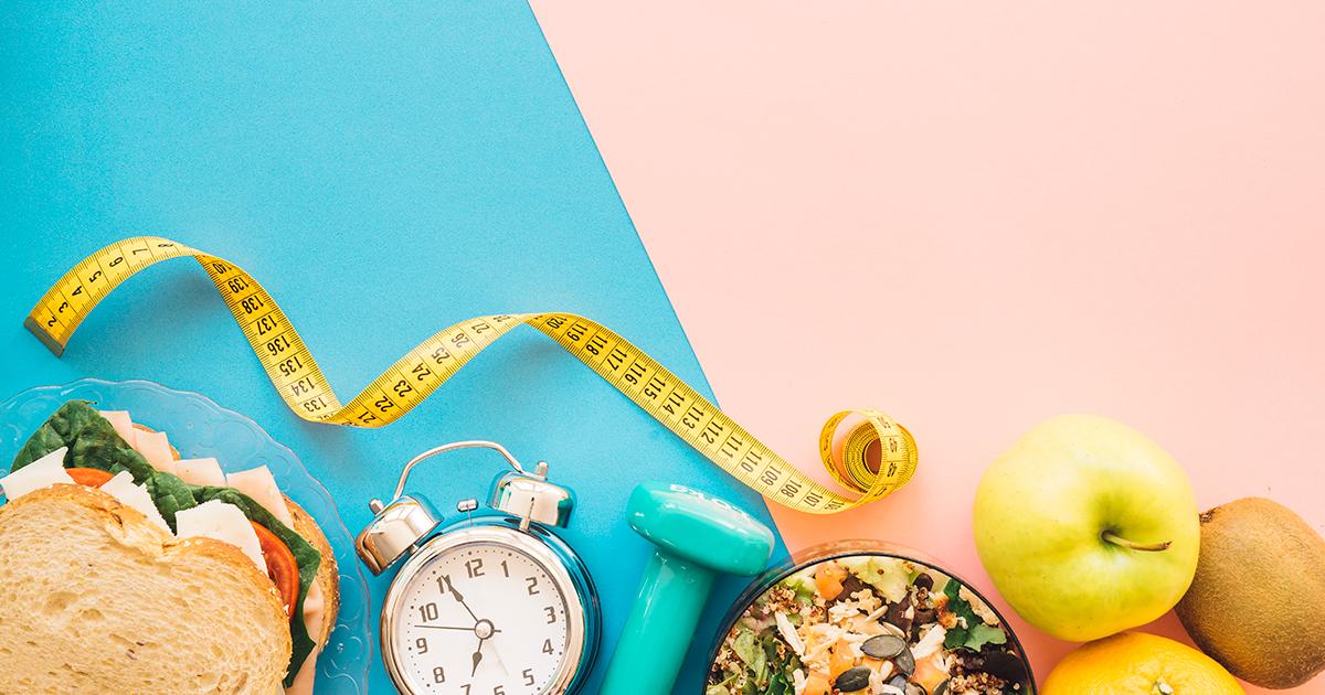 Você não pode perder peso. E agora, como emagrecerá?