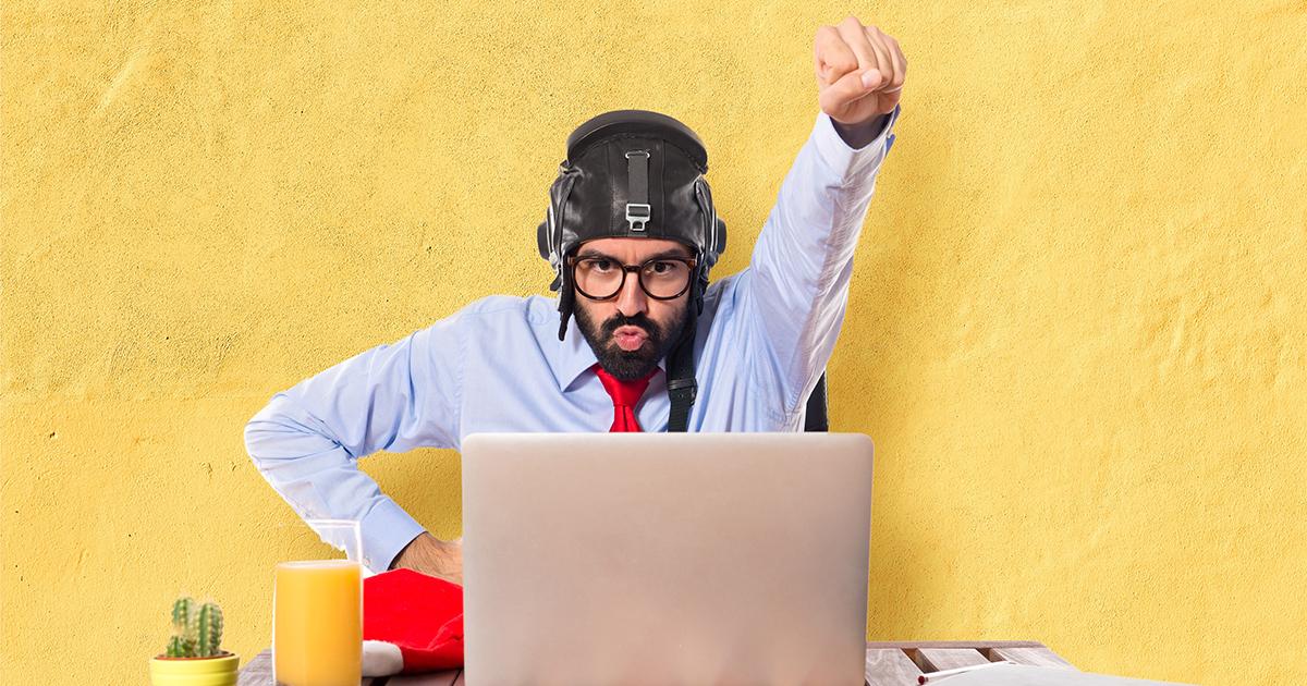 Como aumentar a produtividade e o desempenho no trabalho e na vida