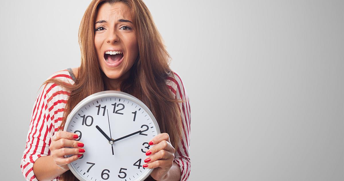 Descubra para onde vai o seu tempo e torne-se mais produtivo