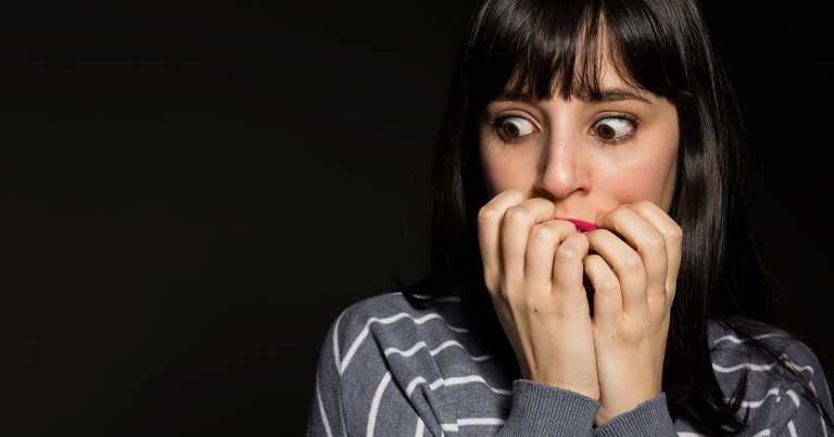 Como a ansiedade pode destruir a alta performance