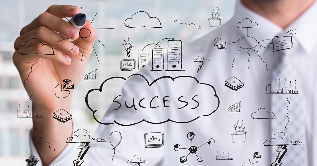 5 passos essenciais para empreender com sucesso
