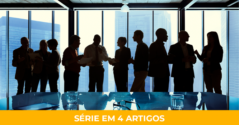 O valor dos perfis comportamentais para as empresas