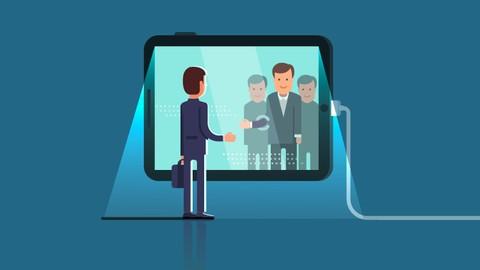 Zoom Express - Reuniões online com qualidade de presencial