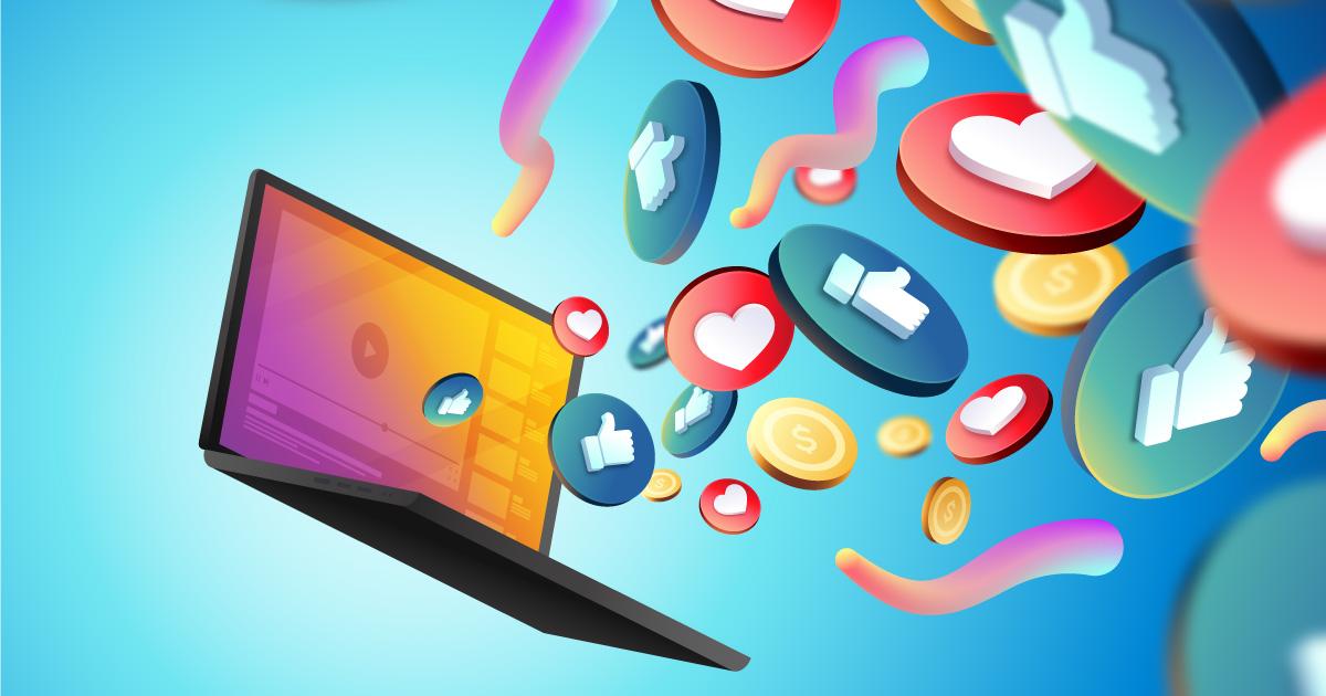 Site ou Rede Social: qual é melhor para o meu negócio?