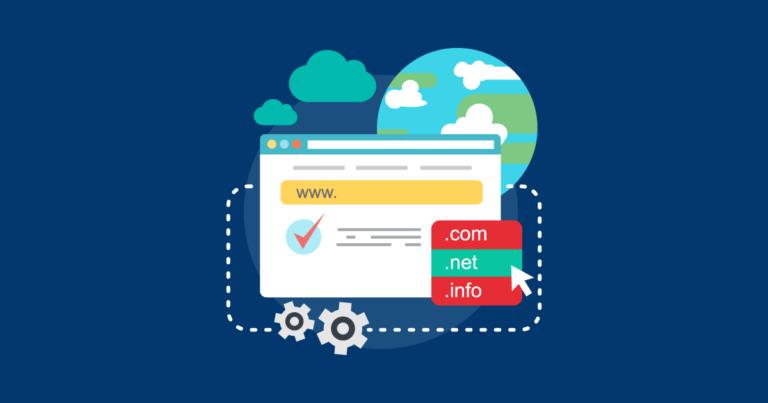 Nome de domínio: como escolher o melhor para o seu site