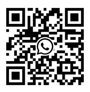 QR Code - WhatsApp Business
