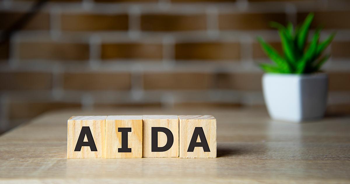 AIDA: O Conceito que vai aumentar os resultados do seu site