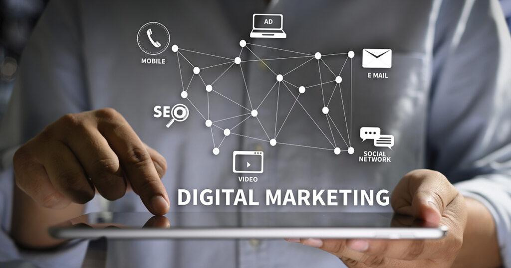 A importância do site na sua estratégia de marketing digital