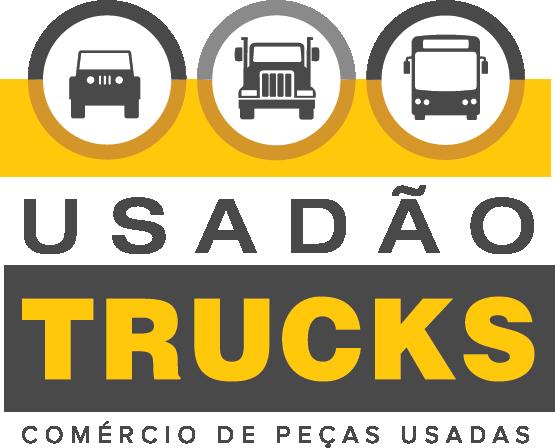 Usadão Trucks