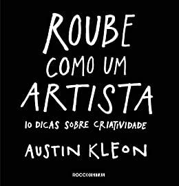 Livro Roube como um artista