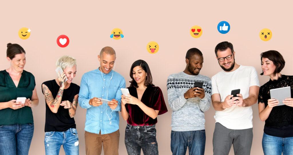 6 tipos de conteúdo - prova social
