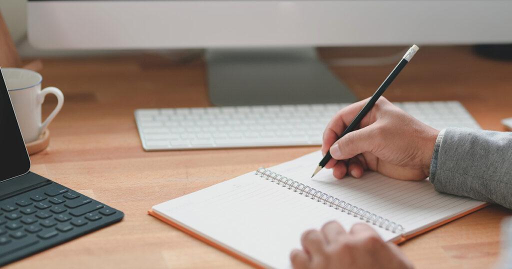 6 passos para você criar uma linha editorial autêntica e poderosa