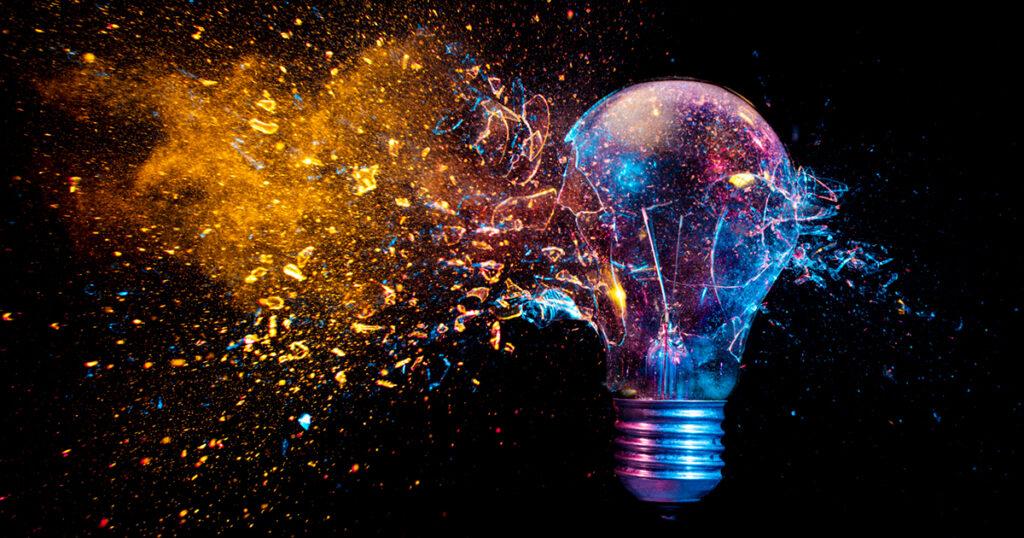 O ócio e o bloqueio criativo na rotina do criador de conteúdo